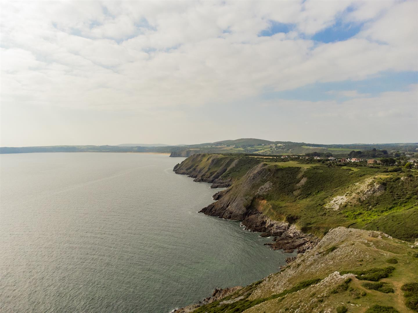 East Cliff, Southgate, Swansea